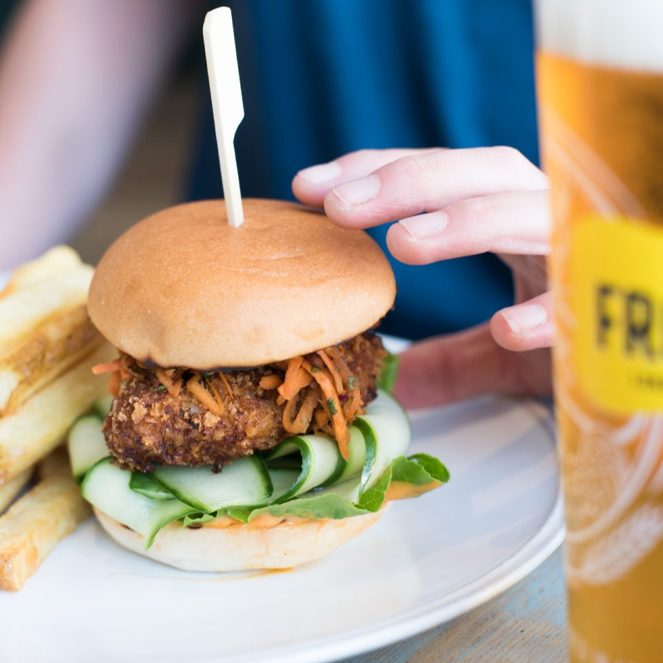 food and lifestyle photography in London 30
