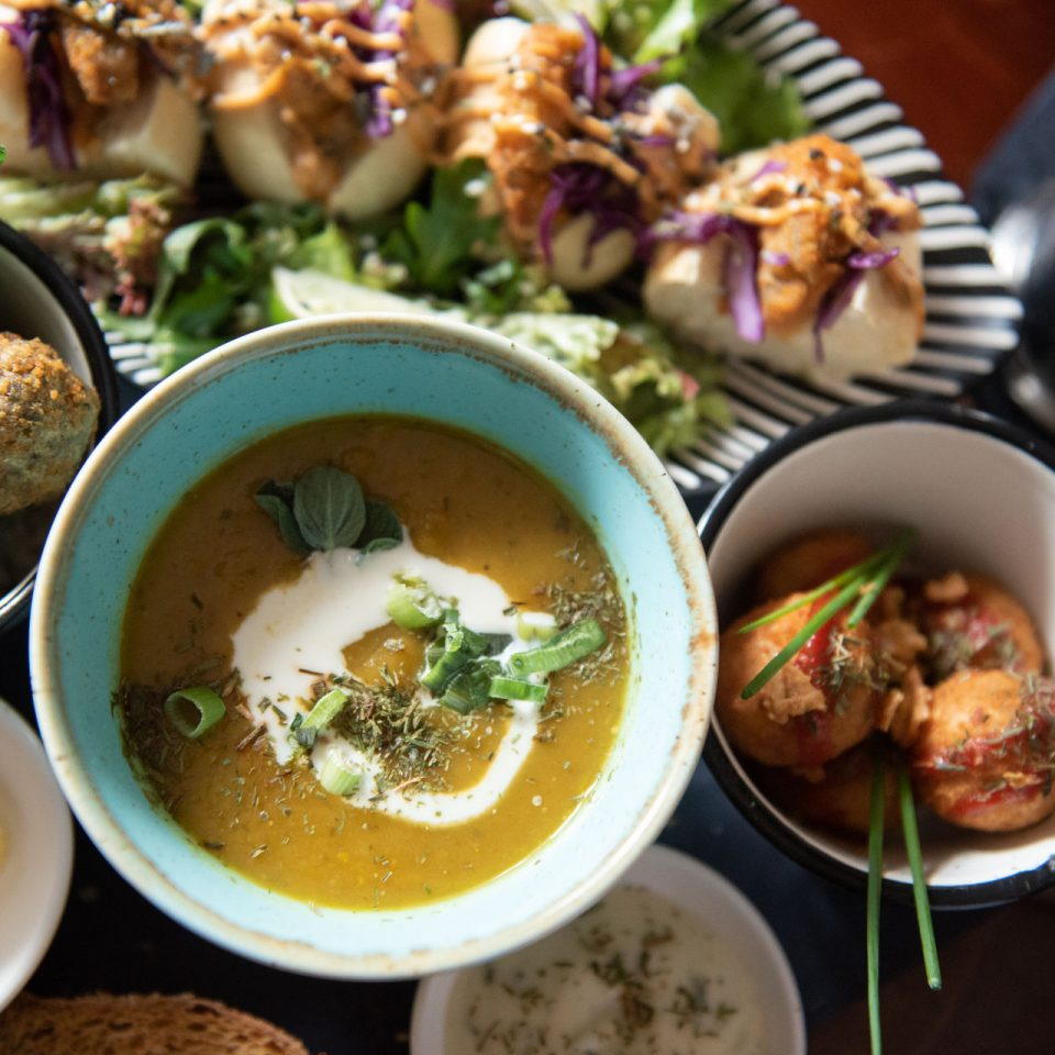 food and lifestyle photography in London 35